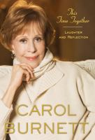 Funny People - Funny Memoirs - The Buzz   About Books
