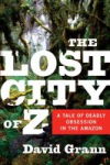 Lost cit of z