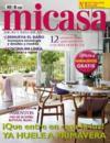 Spanish micasa