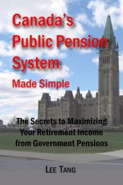 Canada's public pension system