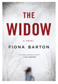 The widow with frame